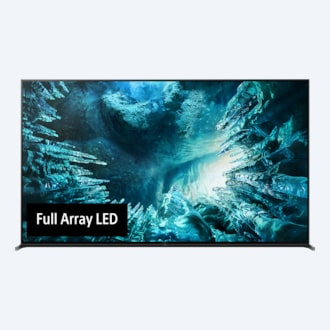Immagine di ZH8 | Full Array LED | 8K | High Dynamic Range (HDR) | Smart TV (Android TV)