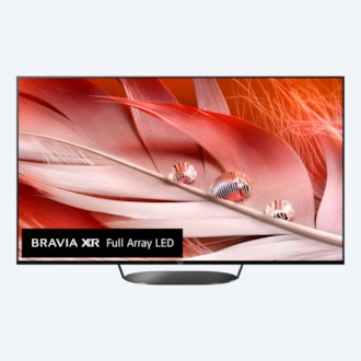 Immagine di X92J | BRAVIA XR | Full Array LED | 4K Ultra HD | High Dynamic Range (HDR) | Smart TV con Google TV