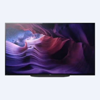 Immagine di A9 | MASTER Series | OLED | 4K HDR | High Dynamic Range (HDR) | Smart TV (Android TV)