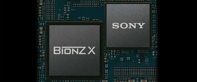 L'ultima versione del processore d'immagine