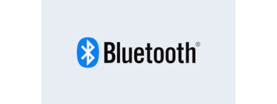Logo Bluetooth®
