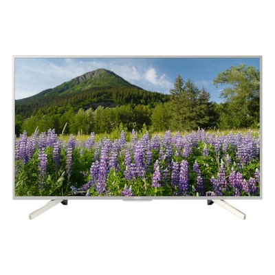 Immagine di XF70| LED | 4K Ultra HD | High Dynamic Range | Smart TV