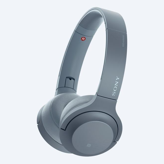 Immagine di WH-H800 h.ear on 2 Mini cuffie wireless d941081022ff