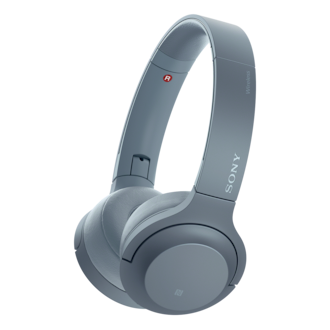 Immagine di WH-H800 h.ear on 2 Mini cuffie wireless 76de15f99fff