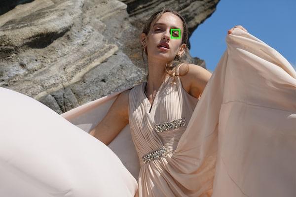 Real-time Eye AF per foto e video
