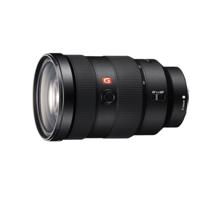 Immagine di FE 24-70 mm F2,8 GM