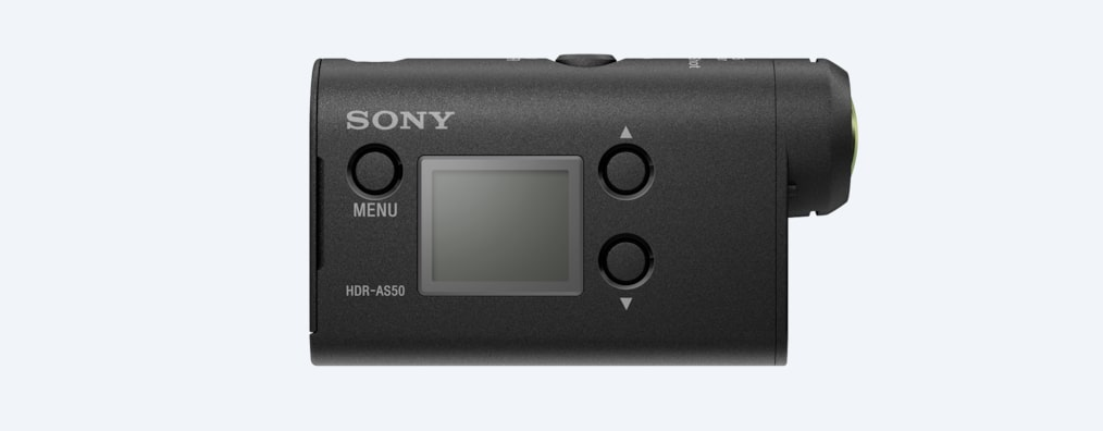 Immagini di HDR-AS50 Action Cam