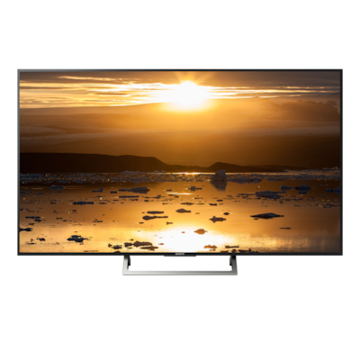 Immagine di XE85 TV 4K HDR con TRILUMINOS™ Display