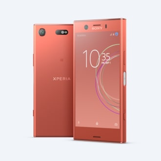 Immagine di Xperia XZ1 Compact -Display HD da 4,6"