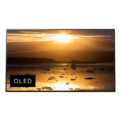 Immagine di A1 TV OLED 4K HDR con Acoustic Surface™