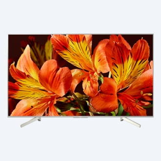 Immagine di XF85| LED | 4K HDR | High Dynamic Range (HDR) | Smart TV (Android TV)
