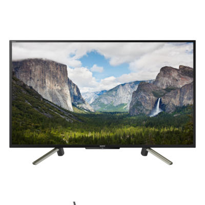 Immagine di WF66 | LED | Full HD | High Dynamic Range (HDR)| Smart TV
