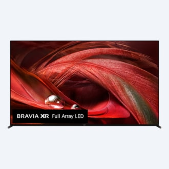 Immagine di X95J | BRAVIA XR | Full Array LED | 4K Ultra HD | High Dynamic Range (HDR) | Smart TV con Google TV