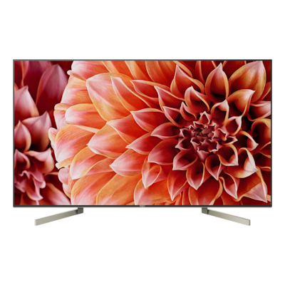 Immagine di XF90| LED | 4K Ultra HD | High Dynamic Range (HDR) | Smart TV (Android TV)