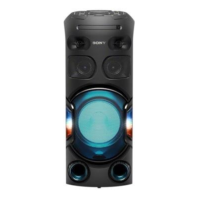 Immagine di MHC-V42D Speaker wireless da party con suoni bassi a lunga distanza