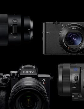 Sony Camera Channel