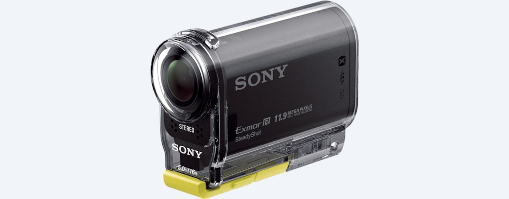Immagini di HDR AS20 Action Cam