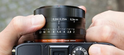 Immagine di Mirrorless Full frame