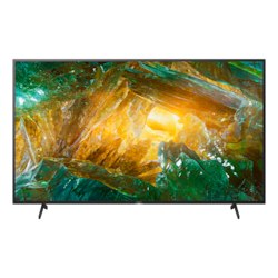 Immagine di XH80| 4K Ultra HD | High Dynamic Range (HDR) | Smart TV (Android TV)