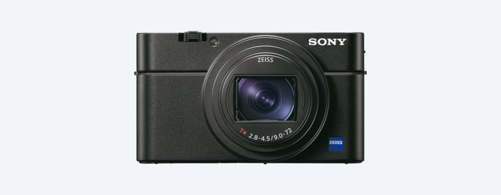DSC-RX100M6