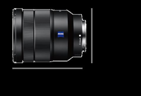 Immagine di Vario-Tessar® T* FE 16-35 mm F4 ZA OSS