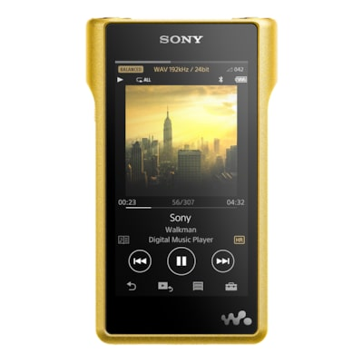 Immagine di Walkman® WM1Z Signature Series