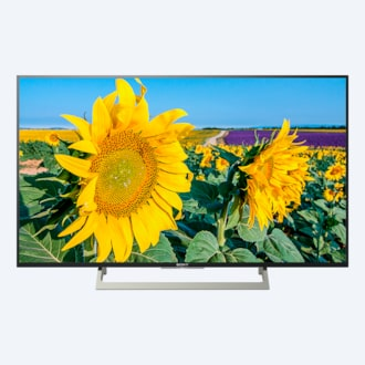 Immagine di XF80| LED | 4K HDR | High Dynamic Range (HDR) | Smart TV (Android TV)