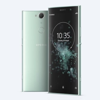 Immagine di Xperia XA2 Plus -Ampio display Full HD+ da 6"