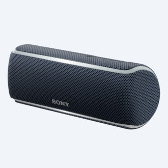 Immagine di XB21 Speaker portatile EXTRA BASS™ BLUETOOTH®