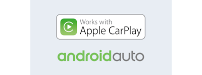 XAV-AX200 - Android Auto e Apple CarPlay