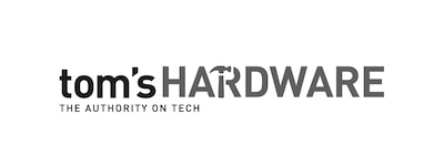 Logo Tom's Hardware