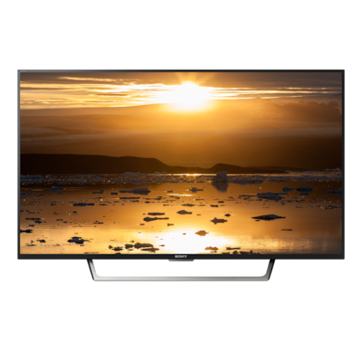Immagine di WE75 TV HDR Full HD con TRILUMINOS™ Display