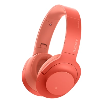 Immagine di WH-H900N Cuffie wireless a eliminazione del rumore h.ear on 2
