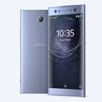 Immagine di Xperia XA2 Ultra -Display Full HD da 6"