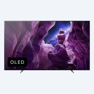 Immagine di A89 | OLED | 4K HDR | High Dynamic Range (HDR) | Smart TV (Android TV)