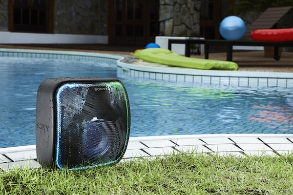 Immagine dell'XB501G EXTRA BASS™ - Waterproof