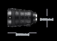 Immagine di E PZ 18-110 mm F4 G OSS