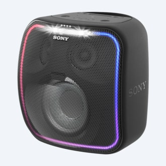 Immagine di Speaker BLUETOOTH® XB501G con EXTRA BASS™ e Assistente Google integrato
