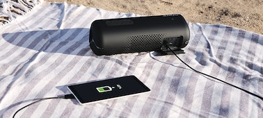Immagine di Speaker XB32 portatile BLUETOOTH® con EXTRA BASS™
