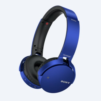 Immagine di MDR-XB650BT Cuffie wireless EXTRA BASS™