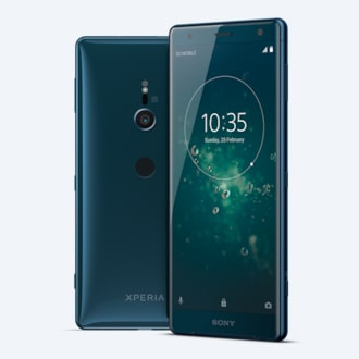 Immagine di Xperia XZ2 -Display HDR Full HD+ 18:9 da 5,7"