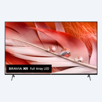 Immagine di X90J | BRAVIA XR | Full Array LED | 4K Ultra HD | High Dynamic Range (HDR) | Smart TV con Google TV