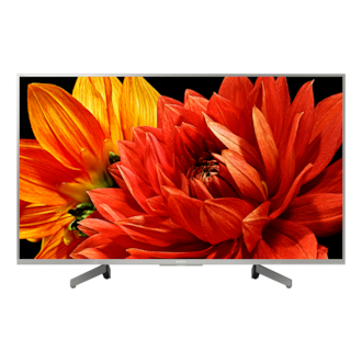 Immagine di XG83 | LED | 4K HDR | High Dynamic Range (HDR) | Smart TV