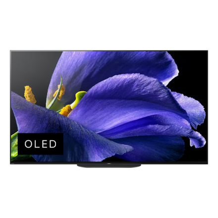 Immagine di AG9 | MASTER Series | OLED | 4K HDR | High Dynamic Range (HDR) | Smart TV (Android TV)