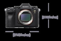Immagine di Fotocamera full-frame α9 II con capacità pro