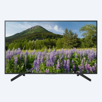 Immagine di XF70| LED | 4K HDR | High Dynamic Range (HDR) | Smart TV