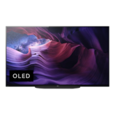 Immagine di A9 | MASTER Series | OLED 48"