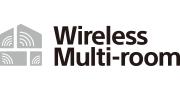 Logo wireless multi-room