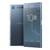 Immagine di Xperia XZ1 -Display HDR Full HD da 5,2"