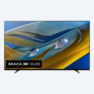 Immagine di A80J / A83J | BRAVIA XR | OLED | 4K Ultra HD | High Dynamic Range (HDR) | Smart TV con Google TV